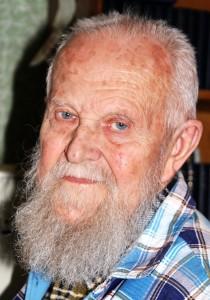 M. Pavlík v roku 2009